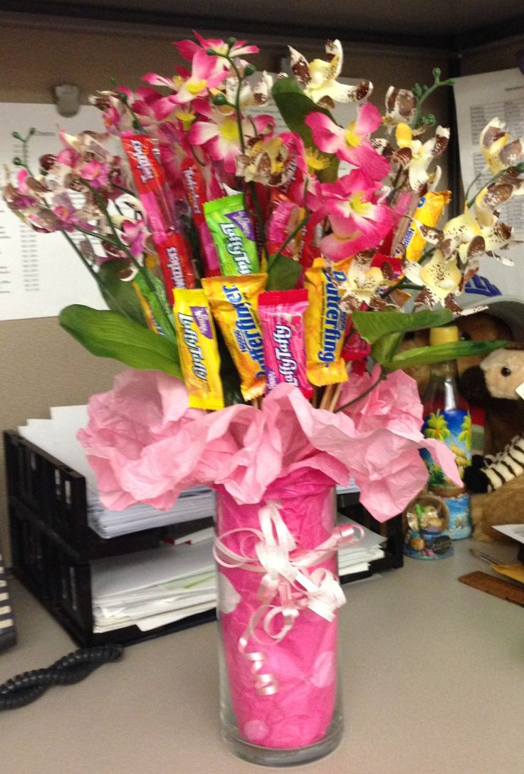 Images about candy bouquet on pinterest chocolate