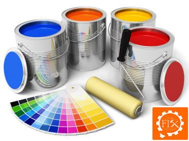 Get the best painter service at your home now !!