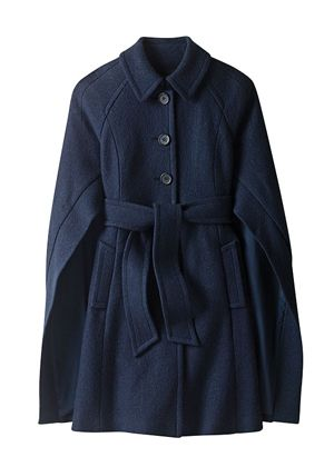 19 favourite fall and winter coats 2014 - Ann Taylor - http://www.flare.com/fashion/fall-and-winter-coats/?gallery_page=6#gallery_top