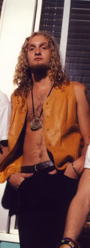 Layne Staley   Grunge   Layne staley, Alice in Chains ...