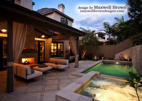 Small Backyards Ideas 178 best small yard inspiration images on pinterest | backyard