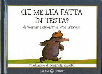 Un libro che tratta un argomento a dir poco interessante almeno per i bimbi...