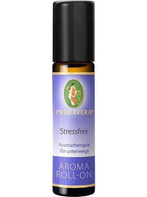 Parfume Roll-on - Stress fri.