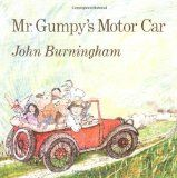 School Time Snippets: Mr. Gumpy's Motorcar-book by John Burningham with lessons in several subject areas. Pinned by SOS Inc. Resources @sostherapy.