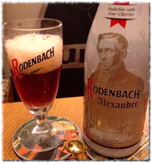 Rodenbach Alexander: https://thebitternib.blogspot.com/2016/09/rodenbach-alexander.html