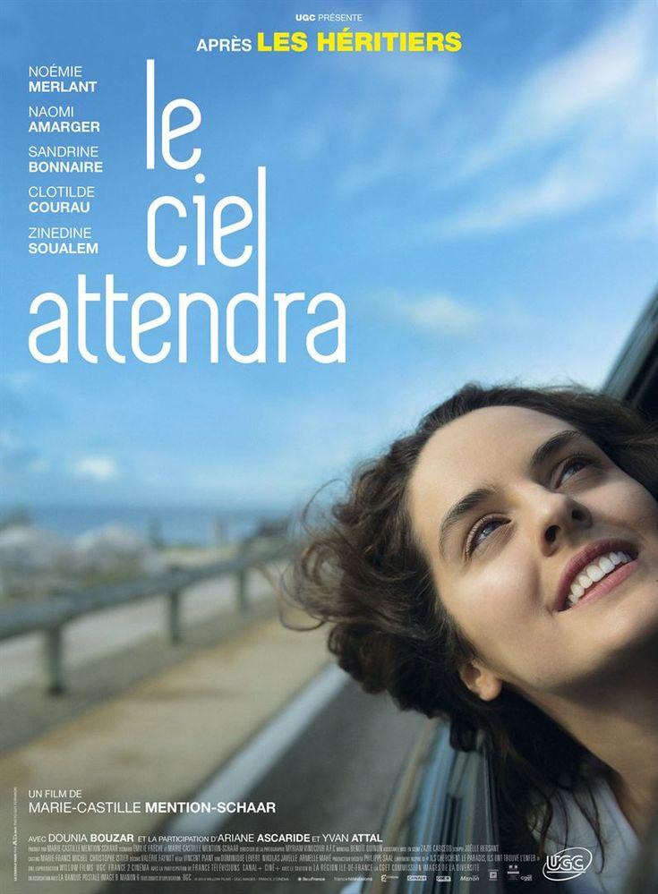 Le ciel attendra de Marie-Castille MENTION-SCHAAR (2015) (DVD Filature)