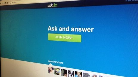 Ask.fm unveils safety policy changes