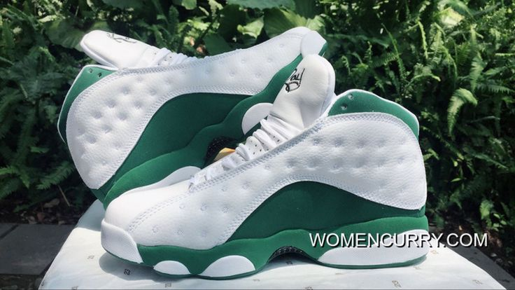 https://www.womencurry.com/air-jordan-xiii-13-retro-ray-allen-pe-white-clover-release-new-style.html AIR JORDAN XIII (13) RETRO 'RAY ALLEN PE' WHITE / CLOVER RELEASE NEW STYLE Only $92.38 , Free Shipping!