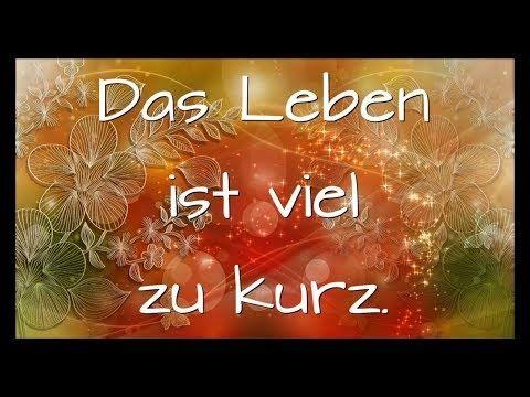 Guten Morgen Gruß für dich - ich wünsche dir einen schönen Tag - Good morning greeting - YouTube