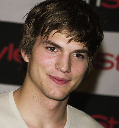 Ashton Kutcher's Girlfriend Was Murdered by a Serial Killer and ...