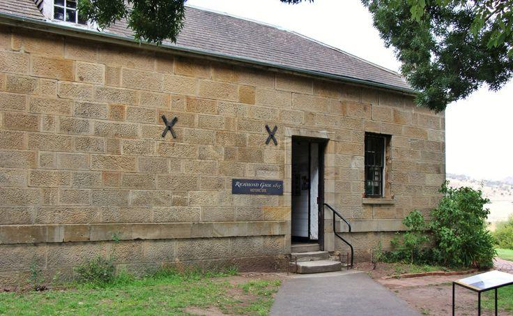 Richmond Gaol, Tasmania