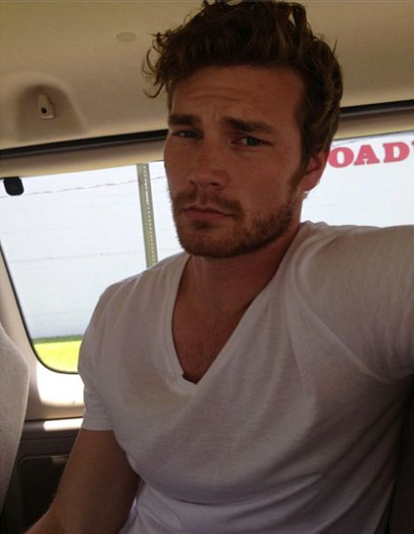 derek theler the hills