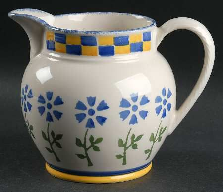 Laura Ashley - Annabel pitcher - I own this