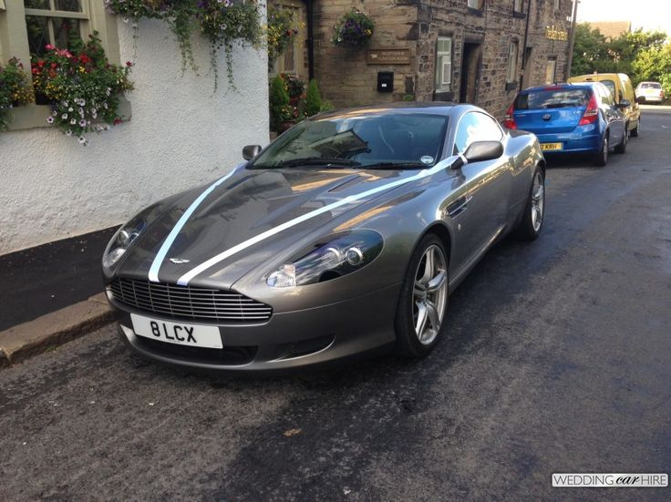 Charmant Have Your Pick Of The Best Aston Martin Wedding Cars In The UK Courtesy Of  The Wedding Car Hire Specialists. We Boast An Extensive Range Of Both  Modern And ...