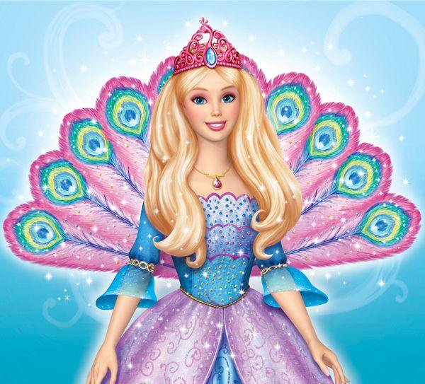Barbie | Barbie Cartoon