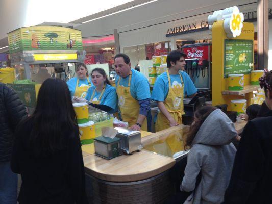 Doc Popcorn celebrates grand opening on Long Island