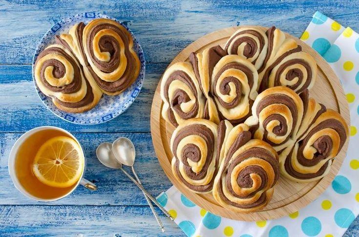 Pillangó kalács | Fotó: cookta.hu - PROAKTIVdirekt Életmód magazin és hírek - proaktivdirekt.com