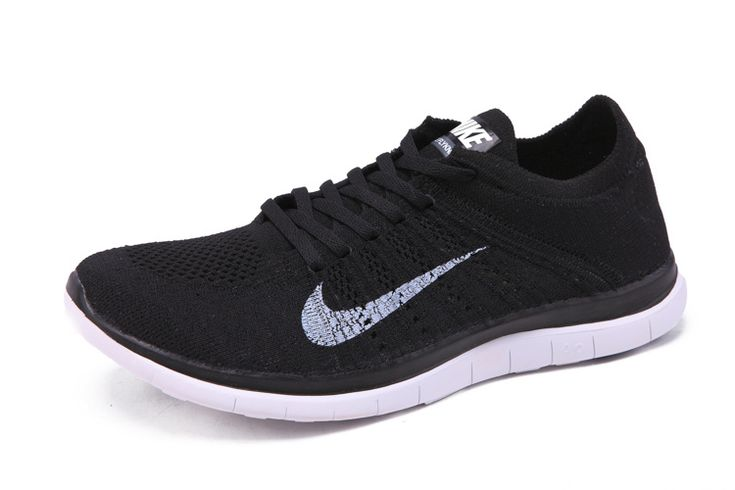 reasonable price lower price with special section reduced nike free flyknit 4.0 v2 silber schwarz 5d83b 2d0c2