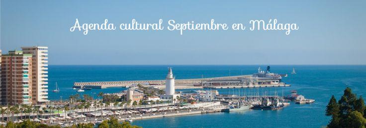 Comienza una nueva temporada tras Agosto, y desde el Hotel Del Pintor traemos novedades para tus planes en Málaga. ¿Quieres conocer los mejores eventos de Septiembre en Málaga? En nuestra agenda cultural, te los contamos. Conciertos, exposiciones, obras de teatro…