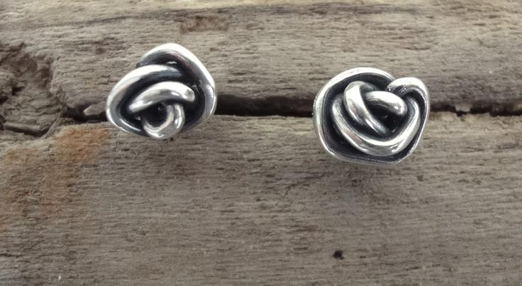 earrings   silver 925