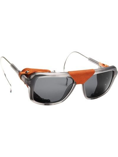 8ce0c7f85ec Thom Browne TB-010C-T Sunglasses in 2019