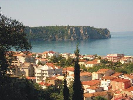 VisitsItaly.com - Welcome to Praia A Mare, Calabria