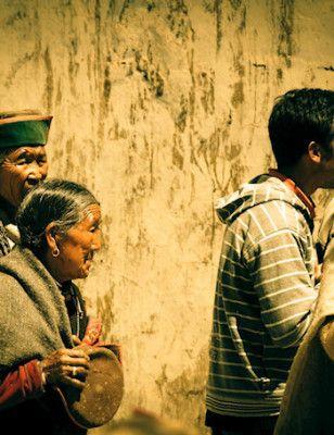 Terranigma: Nako, Himachal Pradesh, Intia