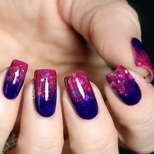 Best Nail Art and Polish 2018