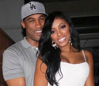 Porsha Williams Opens Up About Her Relationship With Todd Stewart!
