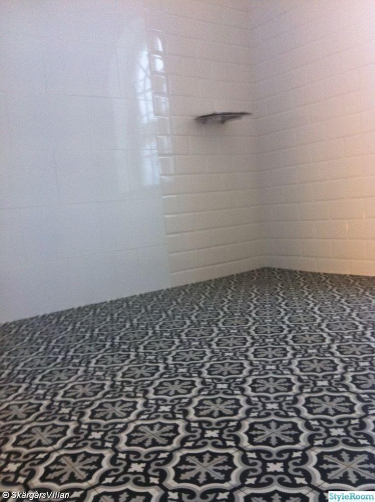 Badrum med marrakech Design Natthimmel. - Ett inredningsalbum på StyleRoom av SkargardsVillan
