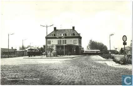middelharnis station rtm