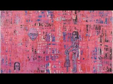 ▶ Kjell Erik Killi Olsen - Humanoid Grotesque - Norwegian Painter - YouTube