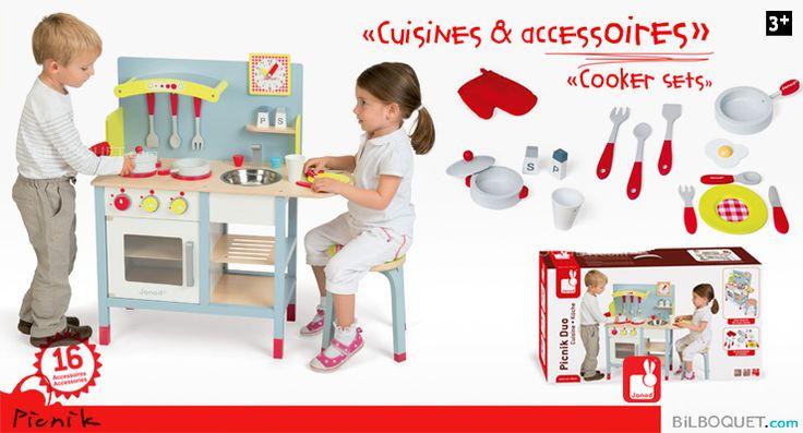 m s de 25 ideas incre bles sobre cuisine en bois jouet en pinterest cocina de juguete de. Black Bedroom Furniture Sets. Home Design Ideas