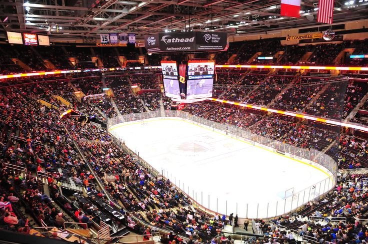 Pin by American Hockey League on AHL Arenas Arenas