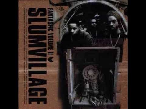 Slum Village - Fantastic, Vol.2 [Full Album] - YouTube