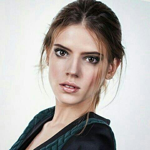 Stephania Rugeles Model. PH Juan Camilo Palacio