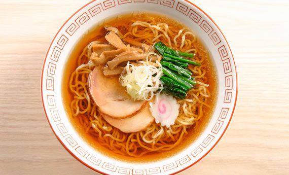 Ramen la ricetta giapponese