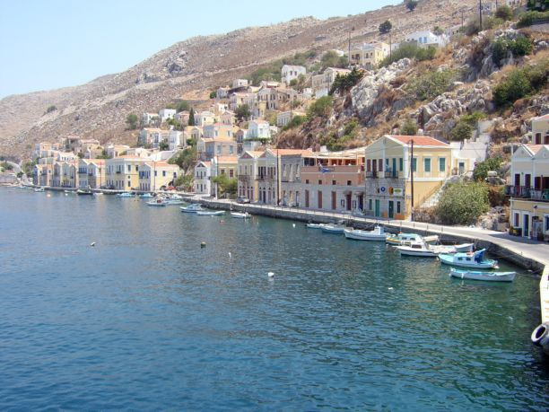 SYMI through the eyes of nikolas-ioanna