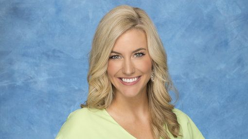 Whitney by - The Bachelor - ABC.com