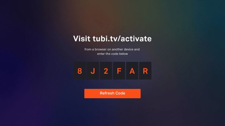 Guide to Set Up Tubi Tv Account on Compatible Smart
