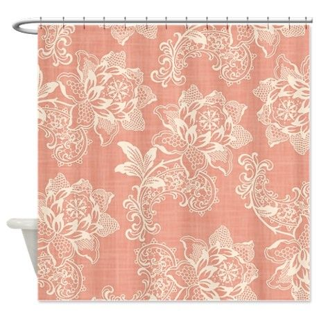 Red Toile Curtains Sale Extra Long Shower Curtains