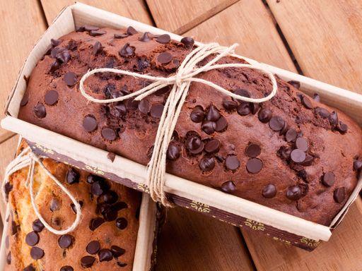 Quatre-quarts au chocolat : Recette de Quatre-quarts au chocolat - Marmiton