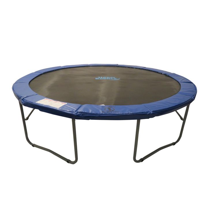 10 12 14ft Round Safety Frame Blue Pad Spring Pad: 25+ Best Ideas About Trampoline Spring Cover On Pinterest
