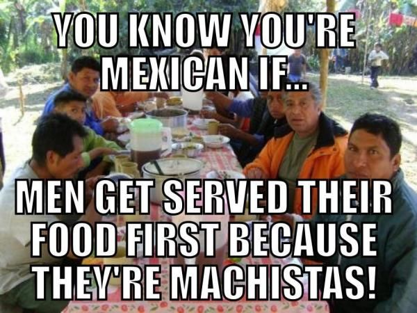 Mexicans Be Like #9682 - Mexican Problems