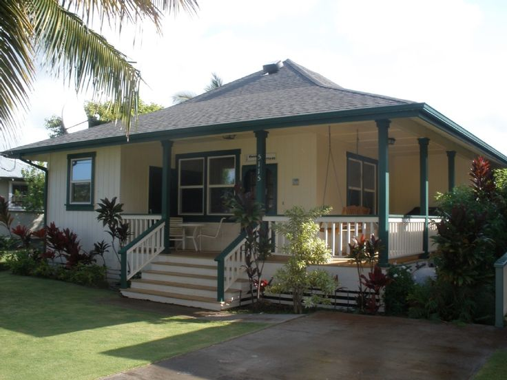 28 best images about our hawaii plantation home ideas on for Hawaiian plantation architecture