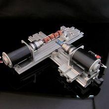 Wenwan бисер машина micro бусины машины бытовые Мини-Токарный Станок DIY деревянные борта деревообрабатывающих инструментов.(China)