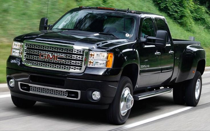 2016 GMC Denali 3500HD Release Date And Price, Engine
