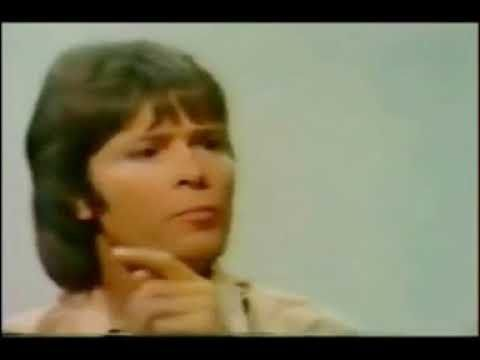 Cliff Richard on Russell Harty Plus