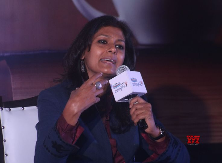 New Delhi: Times Litfest Delhi  Nandita Das - Social News XYZ