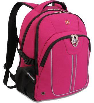 SwissGear Laptop Backpack For Women Review
